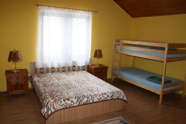 Fenyő Vendégház, Parádsasvár