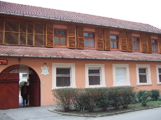 Tímárház Panzió, Szeged