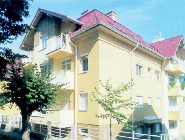 Boglárka Apartman                                                                                                                                     , Hévíz