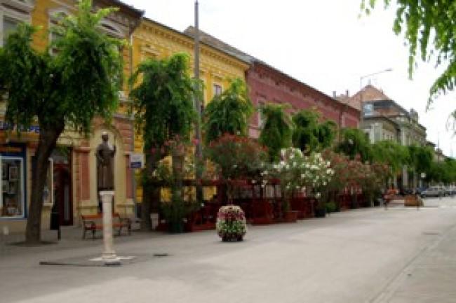 Travel-Trans-Union Utazási Iroda, Kalocsa