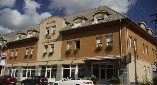 Hotel Vadászkürt, Székesfehérvár