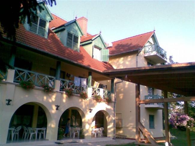 Bethesda Üdülő és Konferenciaközpont, Balatonföldvár