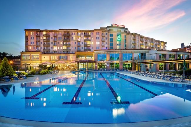 Hotel Karos Spa****<sup>Superior</sup>, Zalakaros