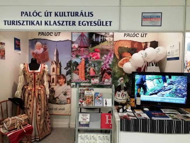 Palóc Út Kulturális Turisztikai Klaszter Egyesület, Salgótarján