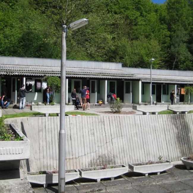 Soproni Gyermek és Ifjúsági Tábor, Sopron