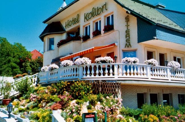 Hotel Kolibri, Miskolc (Miskolctapolca)