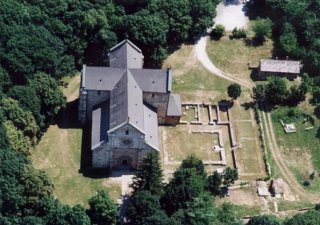 Apátsági Templom, Bélapátfalva