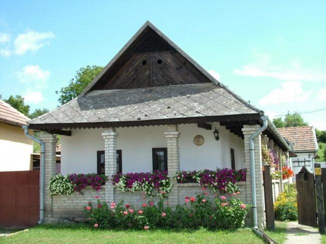 Malomkalács Vendégház, Kazár
