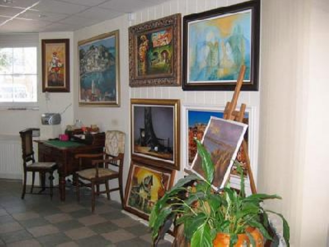 Balaton Galéria, Veszprém