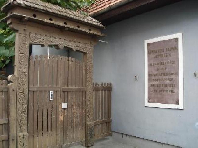 Latinovits Zoltán Játékszín, Veszprém