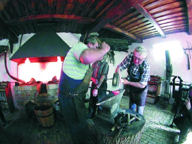 Kézművesek Háza, Zalaegerszeg