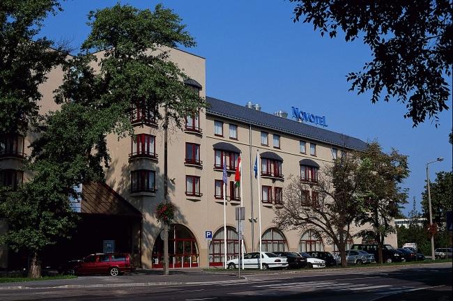 Novotel Székesfehérvár, Székesfehérvár