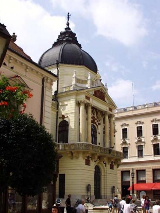Pécsi Nemzeti Színház                                                                                                                                 , Pécs