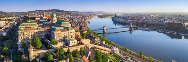 Budapest Brand Nonprofit Zrt, BUDAPEST (V. kerület)