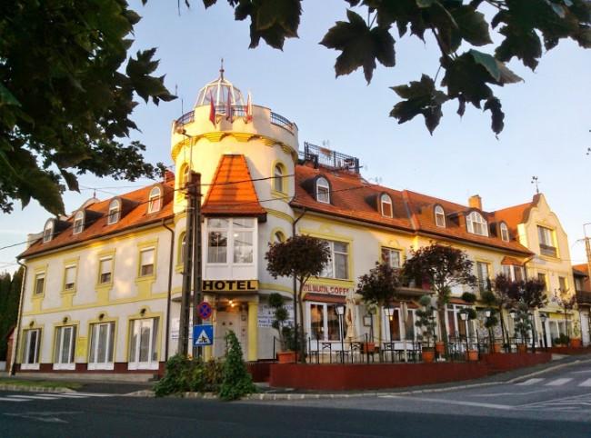 Hotel Balaton Fonyód, Fonyód