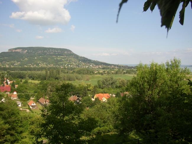 Szentes Városi Üdülőtábor, Szigliget