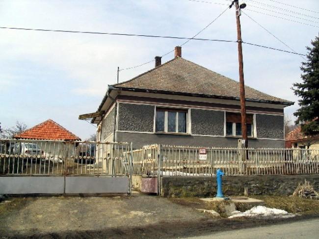 Szarvas Vendégház, Regéc
