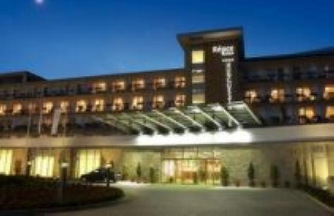 Hunguest Hotel<br/>Répce Gold****, Bük (Bükfürdő)