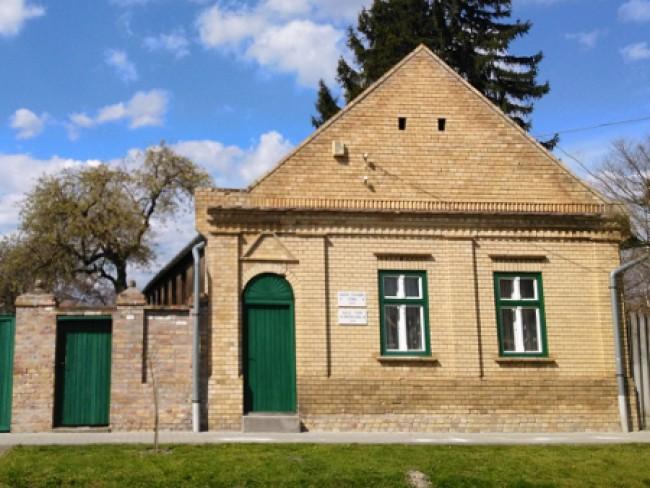 Baum ház, Harta