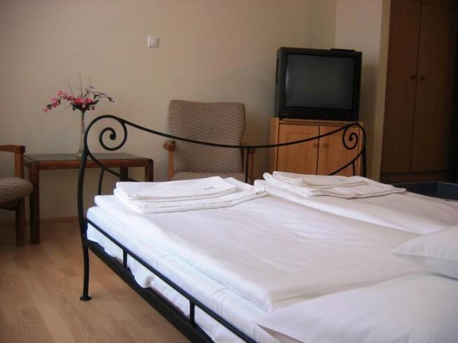 City Hotel, Siófok