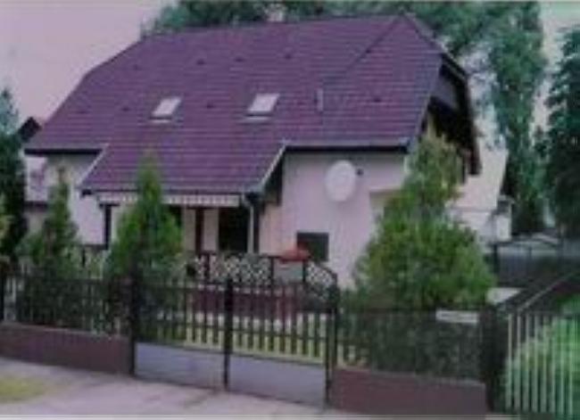 Balatoni Vendégház, Siófok