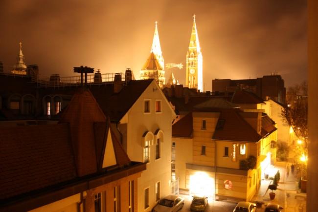 Dóm Hotel****, Szeged