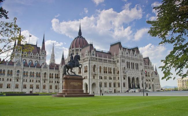 Országház (Parlament), BUDAPEST (V. kerület)
