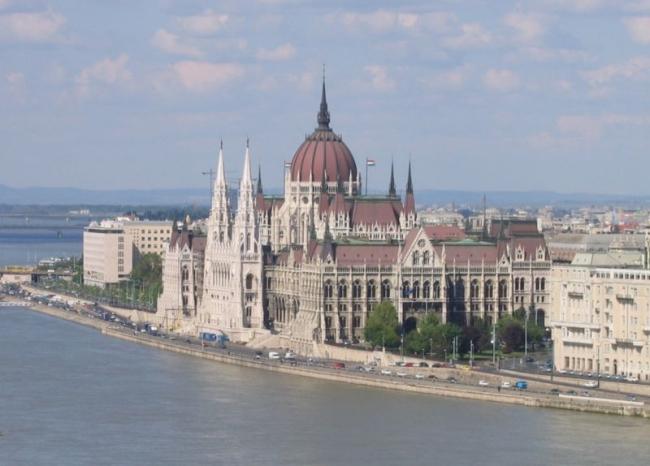 Országház (Parlament)                                                                                                                                 , BUDAPEST (V. kerület)
