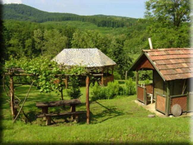 Drégelyvár Nomád Tábor, Szabadidőpark, Drégelypalánk