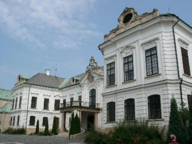 Érseki Palota                                                                                                                                         , Veszprém