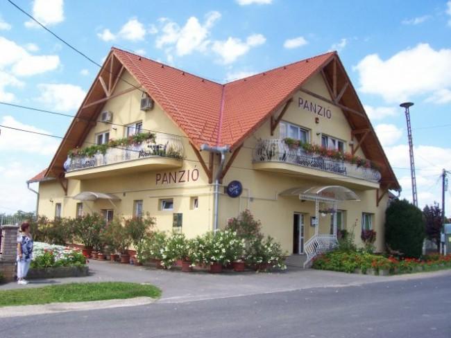 Betli Panzió, Zalaegerszeg