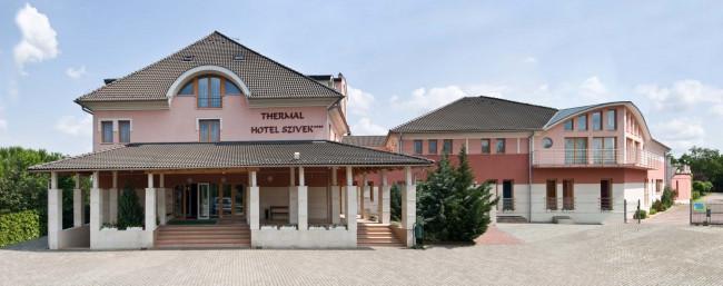 Thermál Hotel Szívek***superior, Berekfürdő
