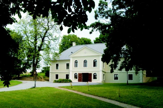 Pallavicini Kastélyszálló, Pusztaradvány