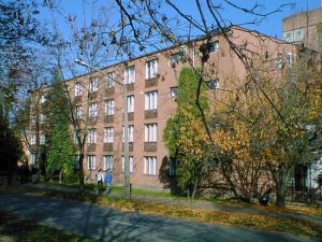 Városi Középiskolai Kollégium - Kaffka Margit Tagkollégium, Zalaegerszeg