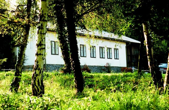 Keszthelyi Erdészet Sarvalyi Vadászháza                                                                                                               , Sümegprága
