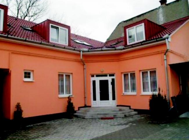 Bartók Tér Panzió, Eger