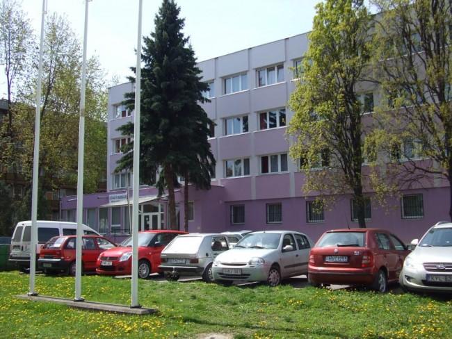 Ifjúsági és Diákszálló, Eger