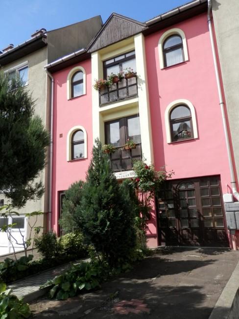 Apartman Napsugár Vendégház, Eger