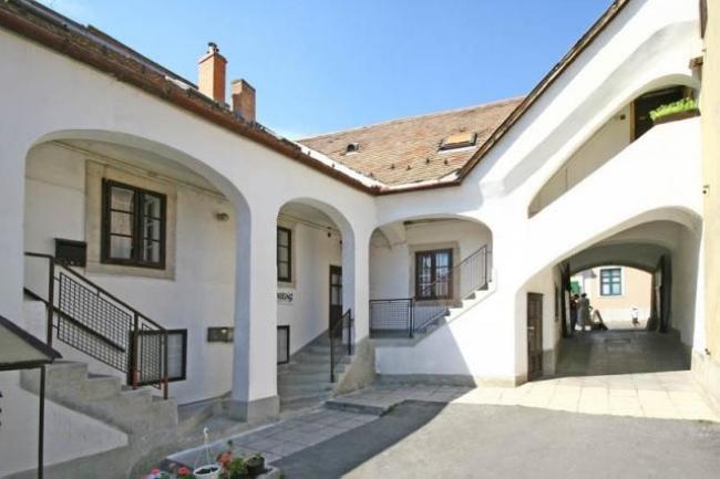 Barokk Vendégház - Apartmanház, Eger