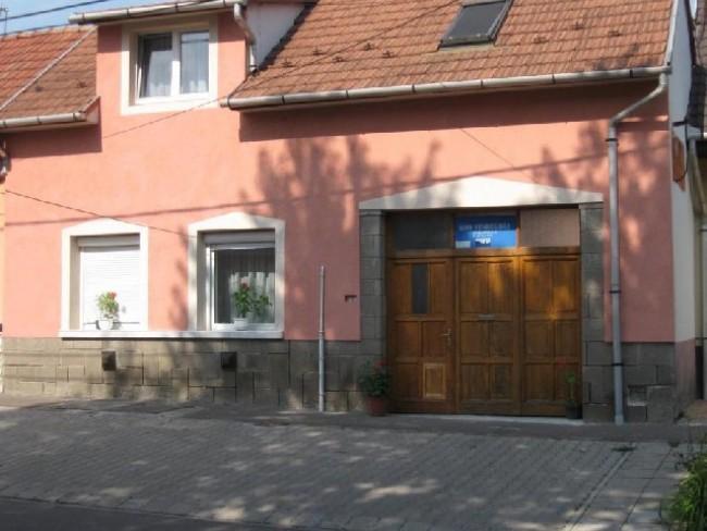 Kiss Vendégház, Eger