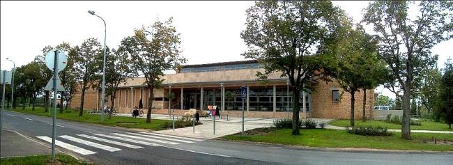 Balaton Szabadidő és Konferencia Központ                                                                                                              , Balatonfüred
