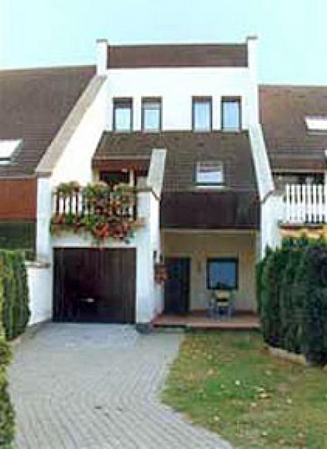 Roland Ház, Zamárdi