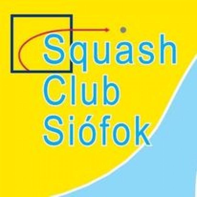 Squash Club Siófok, Siófok