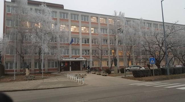 Toldi Miklós Élelmiszeripari Szakközépiskola, Szakiskola és Kollégium, Nagykőrös