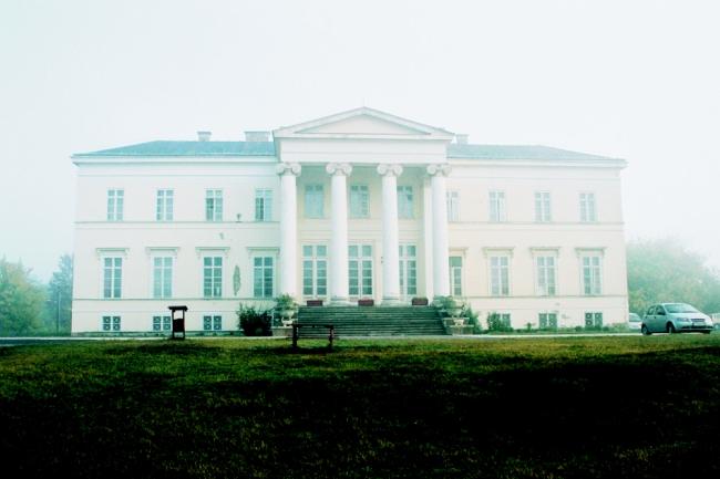 Teleki-kastély, Gyömrő