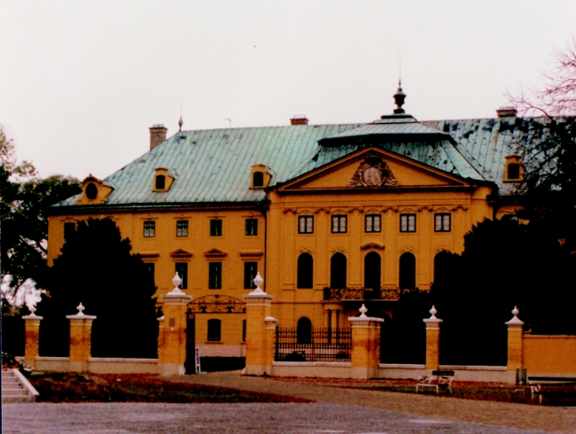 Kalocsai Érseki Kastély, Kalocsa