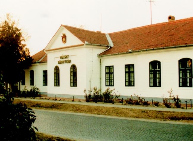 Vécsey-kastély                                                                                                                                        , Solt