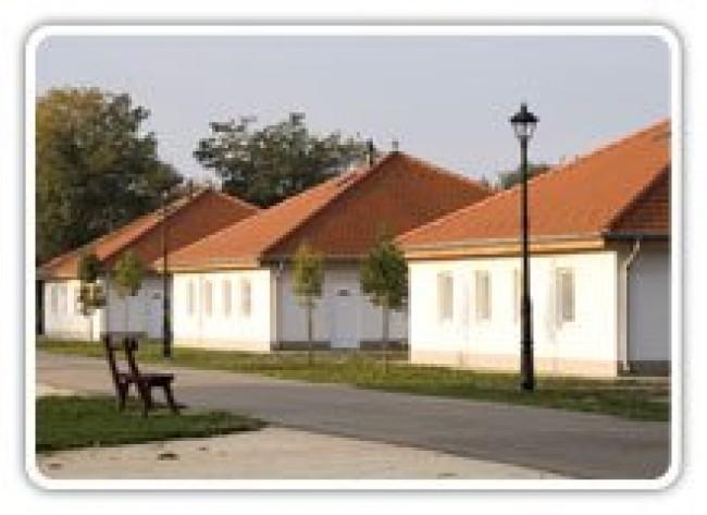 Cegléd Gyógyfürdő és Szabadidőközpont - Apartmanpark és Kemping, Cegléd