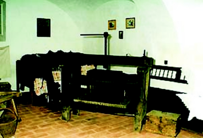 Helytörténeti Múzeum                                                                                                                                  , Nagytevel