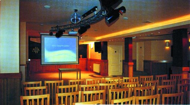 Kodolányi Rendezvény- és Konferenciaterem, Székesfehérvár